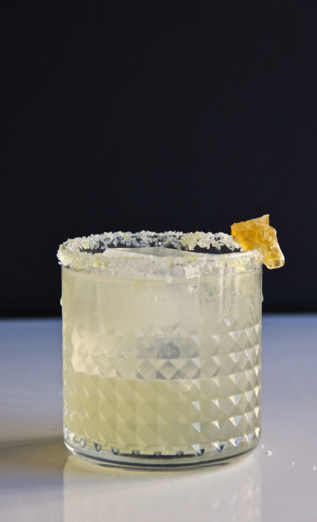 Bee's Collins Cocktail