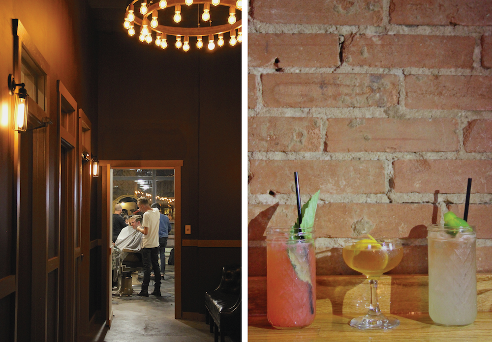 Dallas City Guide + Cocktail Crawl // The Shared Sip
