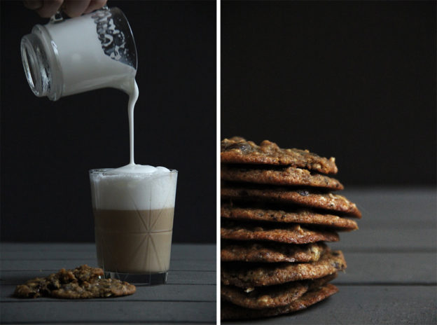 The White Nun + Small Victories Feel-Better-Soon Cookies // The Shared Sip